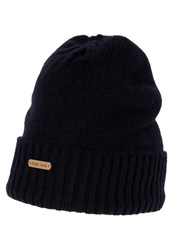 Pier One Hat Navy Dark Blue