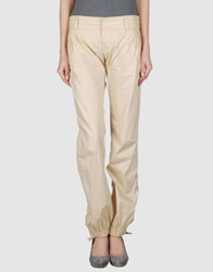 Miss Sixty Casual Pants Beige