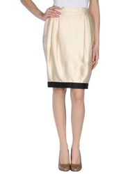 Alex Vidal Skirts Knee Length Skirts Women