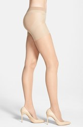 Women's Oroblu 'Shock Up' Pantyhose Sable