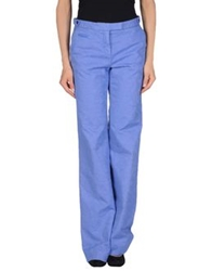 True Tradition Casual Pants Bright Blue