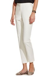 Women's Vince Camuto Stretch Cotton Ankle Pants