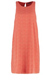 Gap Summer Dress Orange