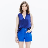 Madewell Inlet Popover Tank Top
