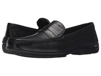 Geox Mmonetw2fit2 Black Men's Shoes