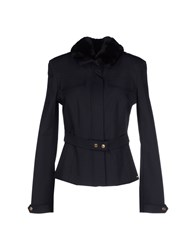 Dekker Coats And Jackets Jackets Women Black