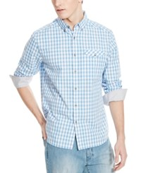 Kenneth Cole Reaction Men's Hadley Checked Shirt