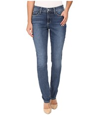 Nydj Alina Legging Jeans In Heyburn Wash Heyburn Wash Women's Jeans Blue