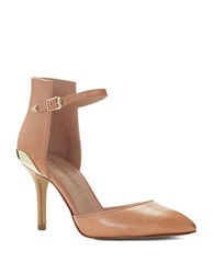 Enzo Angiolini Caswell Heels Natural