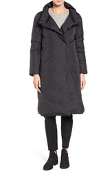 Eileen Fisher Women's Weather Resistant Down Coat