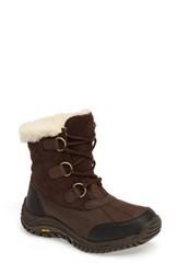 Uggr Women's Ugg Ostrander Waterproof Winter Boot