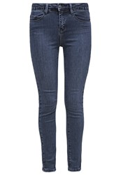 New Look Duchess Slim Fit Jeans Navy Dark Blue
