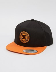 Dc Stapler Cap Black