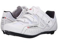 Louis Garneau Copal White Men's Cycling Shoes