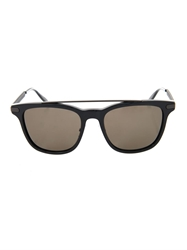 Bottega Veneta Square Framed Sunglasses