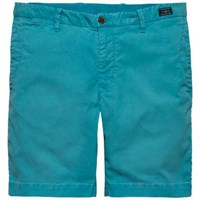 Tommy Hilfiger Brooklyn Shorts Turquoise