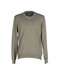 Alpha Studio Knitwear Jumpers Men