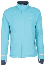 Tao Sports Jacket Neon Blue Balena