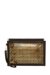 Urban Expressions Stacy Clutch Black