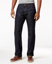 Tommy Hilfiger Men's Relaxed Fit Jeans Hamilton
