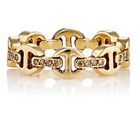 Hoorsenbuhs Women's Dame Tri Link Ring No Color