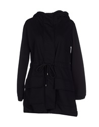 Alpha Studio Jackets Black