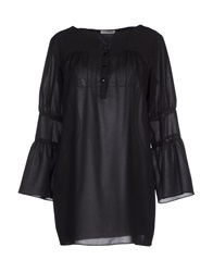 Hope Collection Blouses Black