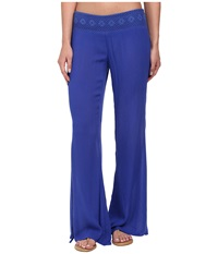 O'neill Mellie Pacific Women's Casual Pants Blue