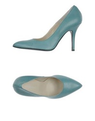 Luca Valentini Pumps Grey