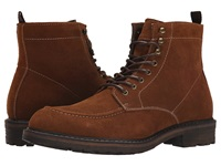 Bass Reston Rust Men's Shoes Red