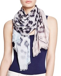 Lily And Lionel Lily And Lionel Fay Scarf Mono Pastel