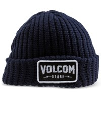 Volcom Men's Jax Beanie Black