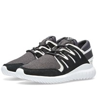 Adidas X White Mountaineering Tubular Nova Black