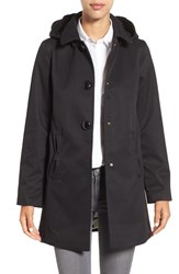 Kate Spade Women's New York Water Resistant Mac Jacket
