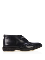Adieu Type 2 Leather Ankle Boots