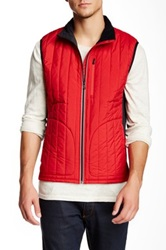 Victorinox Grafton Ibach Red Vest