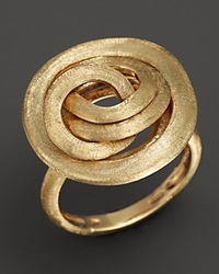 Marco Bicego Jaipur Link Knot Ring Yellow Gold