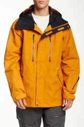 Quiksilver Eastwood Snow Jacket Blue