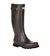 Hunter Balmoral Welly Male Grey