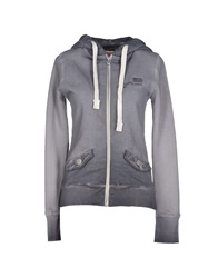 True Religion Sweatshirts Grey