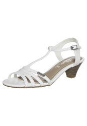 S.Oliver Sandals Weiss White
