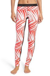 Helly Hansen Women's Graphic Flow Leggings
