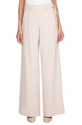 Women's 1.State Wide Leg Trousers Champagne