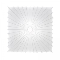 Axo Light Muse Large Square Ceiling Light