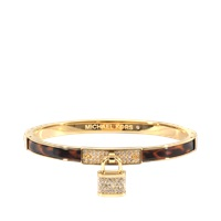 Michael Kors Armband Brilliance Padlock