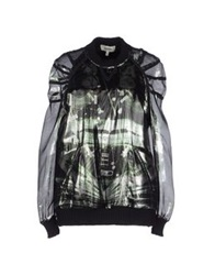 Jean Paul Gaultier Sweatshirts Green