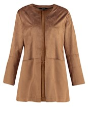 Opus Holy Summer Jacket Camel