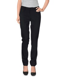 6397 Trousers Casual Trousers Women Black