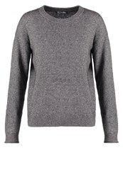 Filippa K Jumper Grey Melange