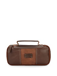 Leather Case Brown